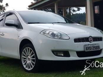 Fiat BRAVO ABSOLUTE DUALOGIC 1.8 16V