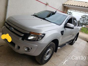 Ford RANGER CABINE DUPLA XL 2.2 4X4