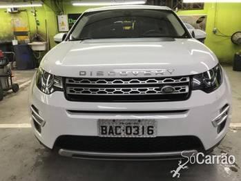 Land Rover Sport HSE Luxury 2.0 4x4