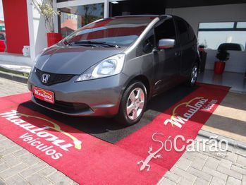 Honda FIT LXL 1.4