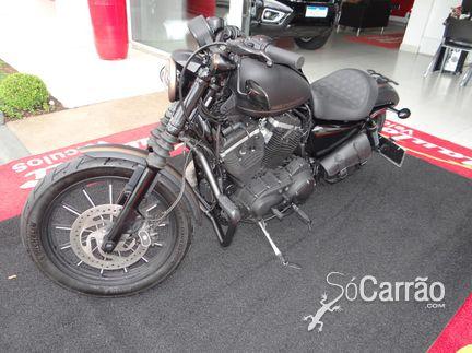 Harley Davidson IRON - SPORTSTER IRON 883
