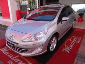 Peugeot 408 - 408 GRIFFE 1.6 16V THP TIP
