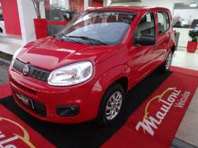 Fiat UNO - uno ATTRACTIVE 1.0 6V