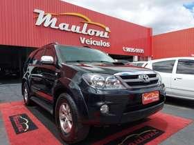 Toyota HILUX SW4 - hilux sw4 SRV 4X4 3.0 TB-IC 16V AT