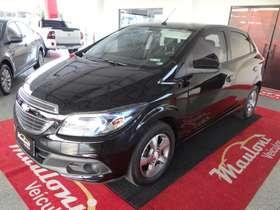 GM - Chevrolet ONIX - onix LT 1.4 8V AT6 ECO
