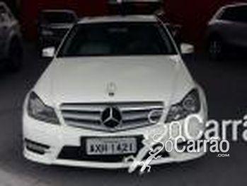 Mercedes C 200 AVANTGARDER 1.8