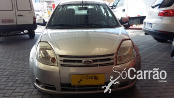 Ford 1.0 8V/1.0 8V ST