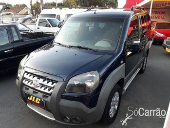 Fiat Adv/Adv TRYON/LOCKER 1.8