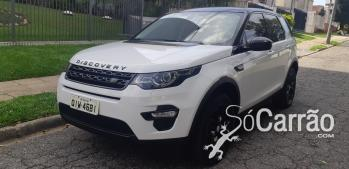 Land Rover DISCOVERY SI4 HSE 2.0 16V TURBO