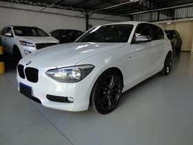 BMW 116I - 116i 116i 1.6 TB AT