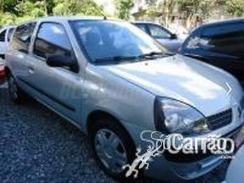 Renault CLIO AUTHENTIQUE 1.0