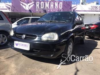 GM - Chevrolet CORSA CLASSIC LIFE 1.0 4P