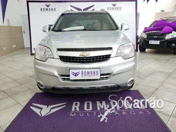 GM - Chevrolet CAPTIVA SPORT 3.6