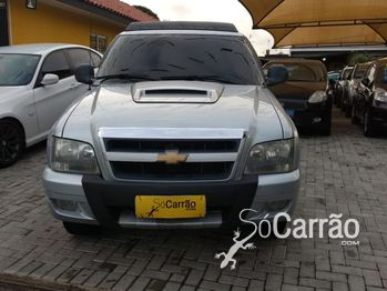GM - Chevrolet S10 EXECUTIVE CD 2.4 4X2