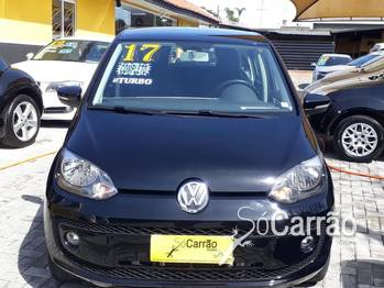 Volkswagen Up! 1.0 12v TSI MOVE Up!