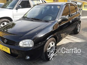 GM - Chevrolet CORSA HATCH 1.6
