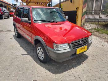 Fiat uno MILLE WAY ECONOMY 1.0 8V