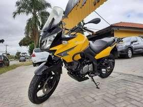 Suzuki DL VSTROM - dl vstrom DL 650 VSTROM