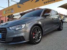 Audi A3 SPORTBACK - a3 sportback 1.4 16V TFSI S TRONIC