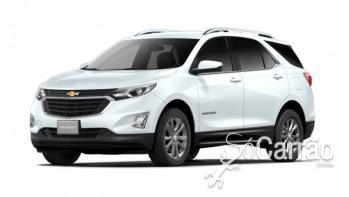 GM - Chevrolet EQUINOX LT 2.0 L TURBO