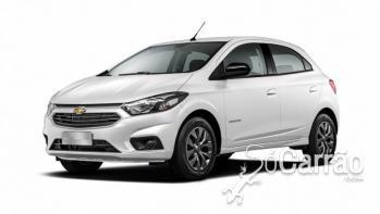 GM - Chevrolet ONIX ADVANTAGE 1.4 AUTOMATICO