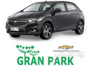 GM - Chevrolet ONIX HATCH LTZ 1.4 8V 4P