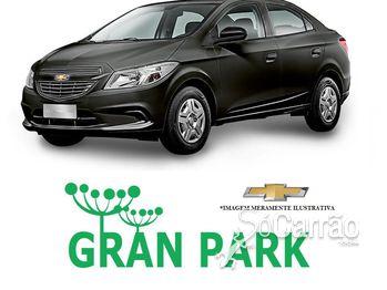 GM - Chevrolet PRISMA JOY