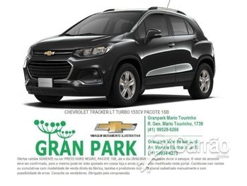 GM - Chevrolet tracker LT 4X2 1.4 TURBO AT6