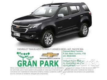 GM - Chevrolet trailblazer PREMIER 4X4 2.8 TB AT6