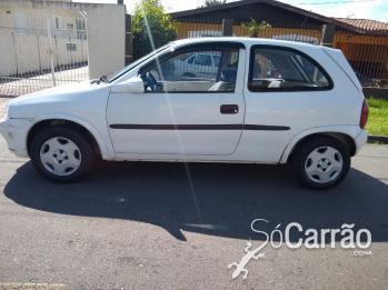 GM - Chevrolet CORSA HATCH 1.0 8V