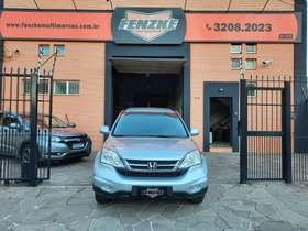 Honda CR-V - cr-v CR-V LX 2WD 2.0 16V AT