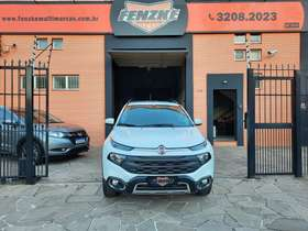 Fiat TORO - toro TORO FREEDOM(Audio) 4X4 2.0 16V AT9