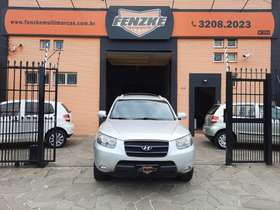 Hyundai SANTA FE - santa fe SANTA FE GLS 4WD 2.7 V6 200CV AT