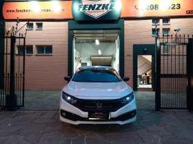 Honda CIVIC - civic CIVIC G10 SPORT 2.0 16V MT6