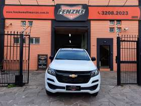 GM - Chevrolet S10 - s10 S10 CS LS 4X4 2.8 200CV TB-CTDi