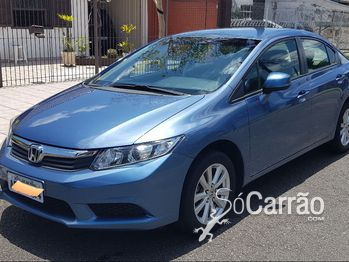 Honda CIVIC LXS 1.8 MT