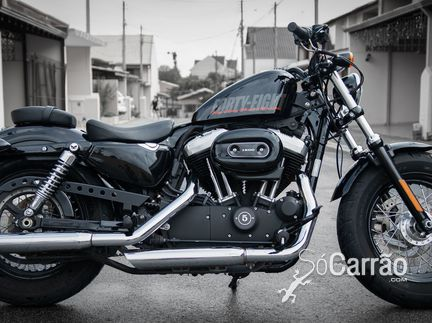 Harley Davidson FORTY-EIGHT - SPORTSTER FORTY-EIGHT