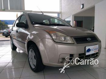 Ford FIESTA 1.0 8V