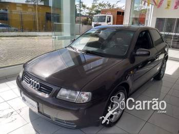 Audi A3 1.8 2P