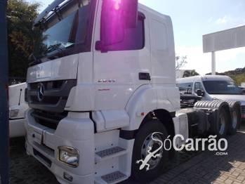 Mercedes MB 2544 AXOR