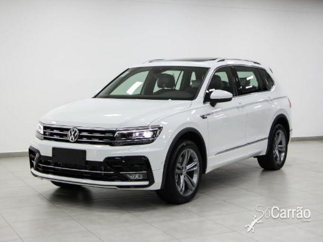 Volkswagen TIGUAN ALLSPACE R-LINE 2.0 350 TSI 4WD DSG