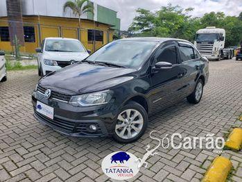Volkswagen VOYAGE COMFORTLINE G5 1.6 8V