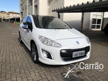 Peugeot 308 ROLAND GARROS 1.6 THP