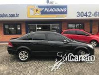 GM - Chevrolet VECTRA ELEGANCE 2.0