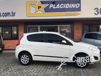 Fiat PALIO ATTRACTIVE 1.4 4P