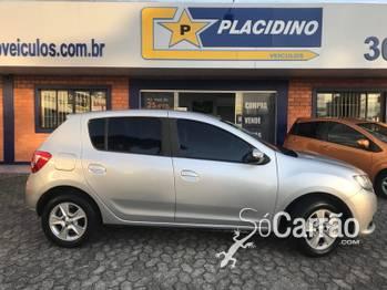 Renault SANDERO DYNAMIQUE EASYR 1.6 8V