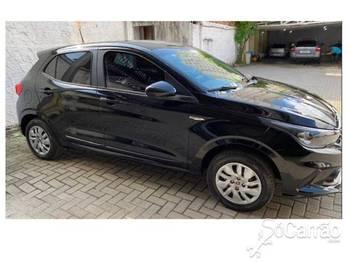 Fiat ARGO DRIVE 1.0 4P