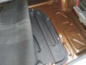 Ford CORCEL SEDAN - corcel sedan LUXO