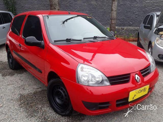Renault CLIO 1.0 16V 4P