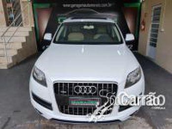 Audi Q7 TURBO FSI 3.0